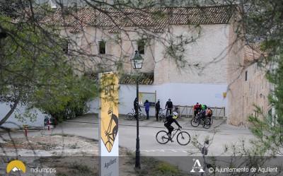 10 rutas de Agullent en Naturapps. Descubre este territorio valenciano a pie o en BTT