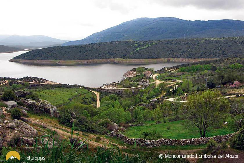 Almenara de El Berrueco (©Mancomunidad Embalse del Atazar)