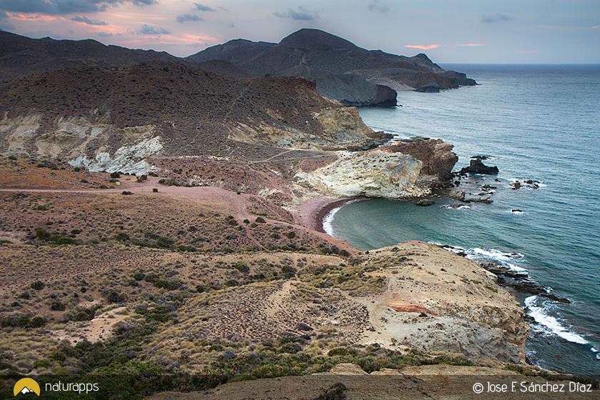 Cabo de Gata, un tesoro en la costa almeriense