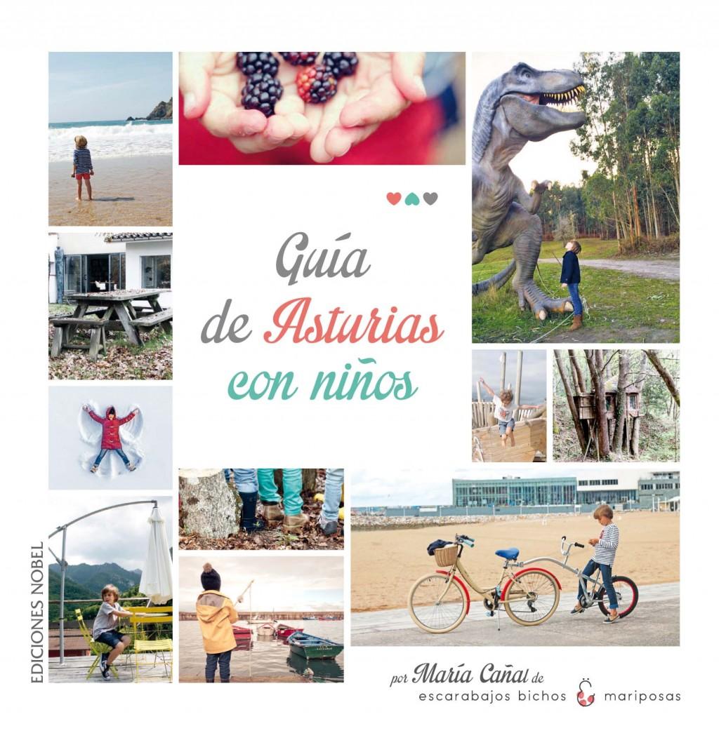Una guía especial para disfrutar de Asturias con niños