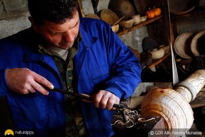 Senda Moura, una ruta en tierra de culturas ancestrales
