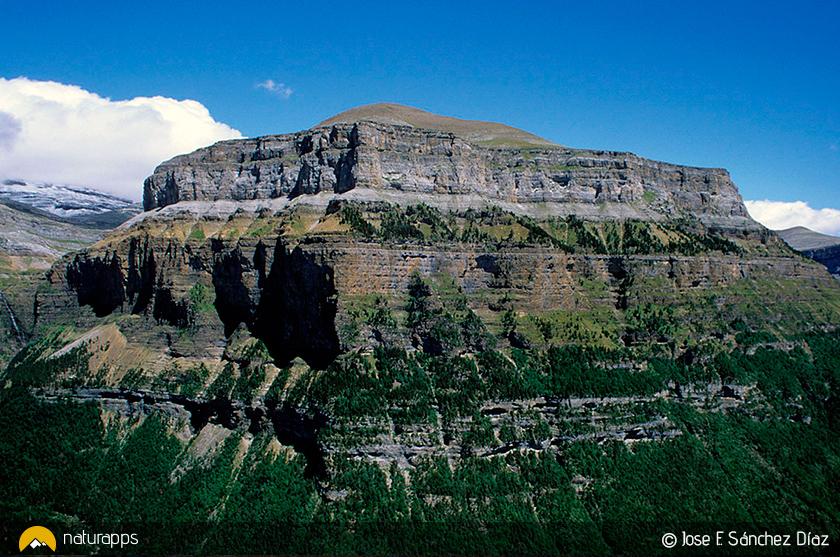 Valle de Ordesa (© J.F. Sánchez Díaz)