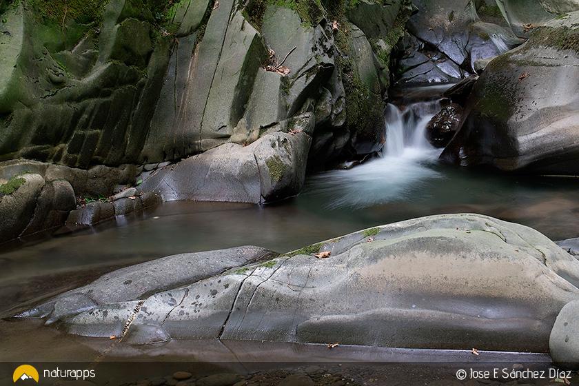 LIC del Río Negro