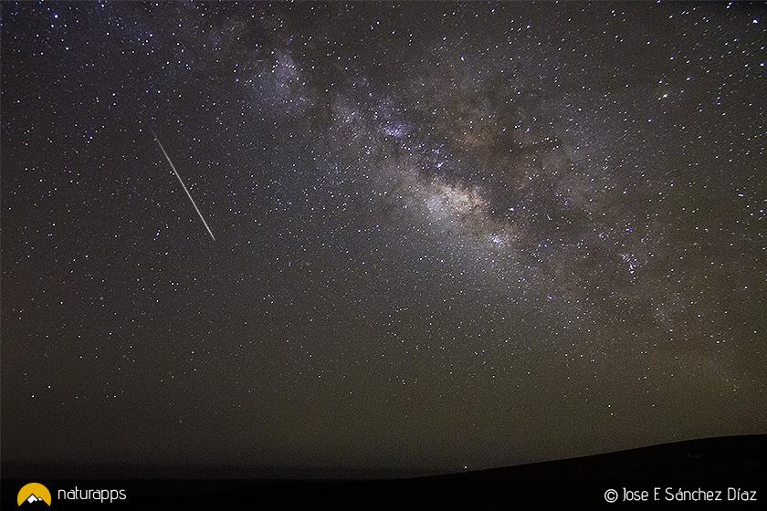 Los 10 Parques Naturales de España con los mejores cielos nocturnos